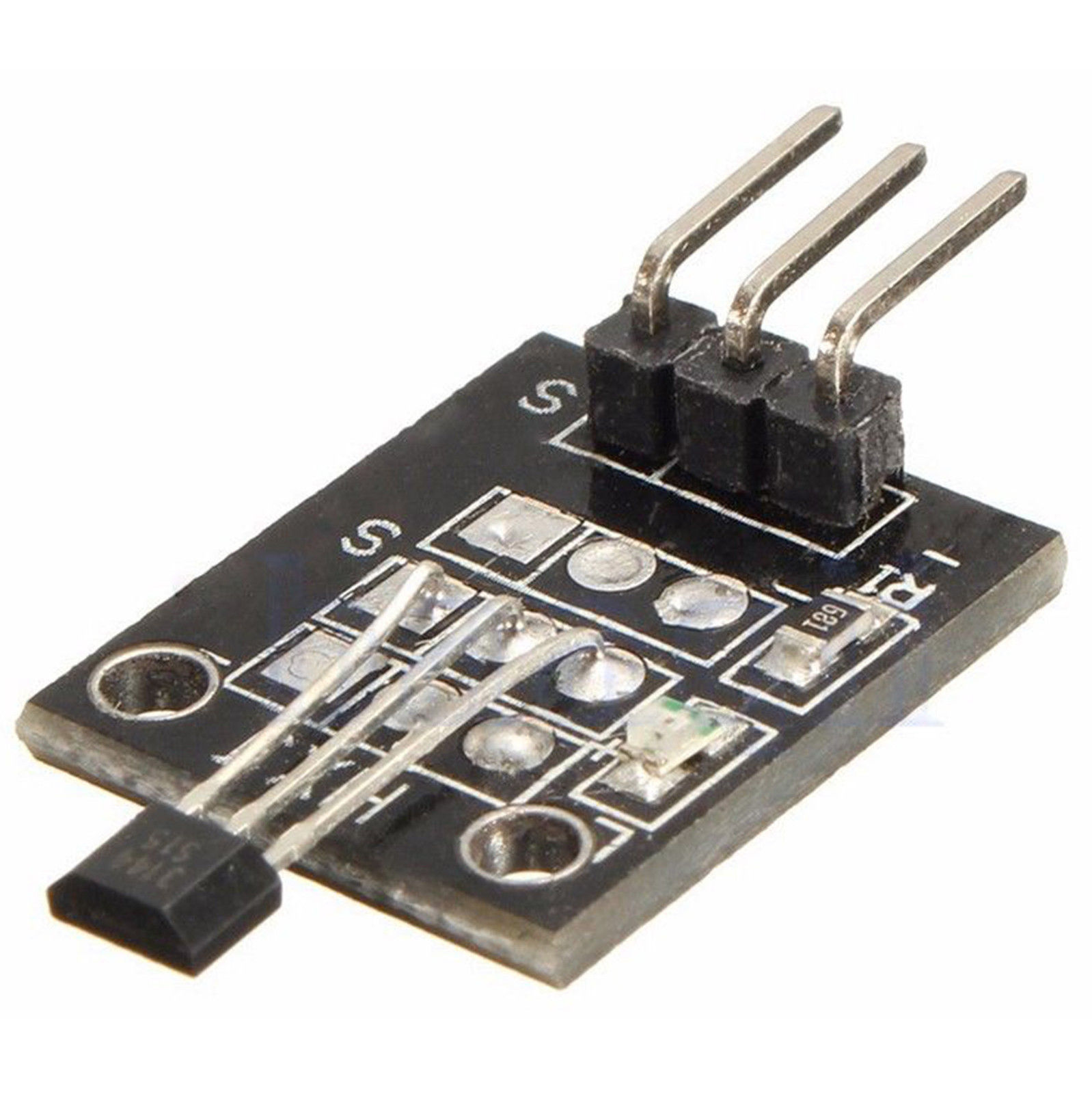 KY-003 Hall Effect Sensor Module