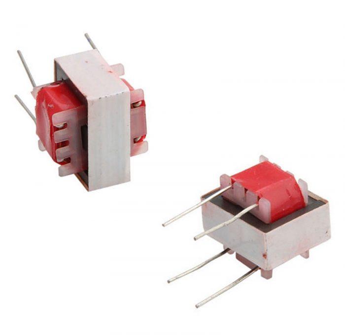 600 Ohm Audio Signal Transformer 600 Ohm